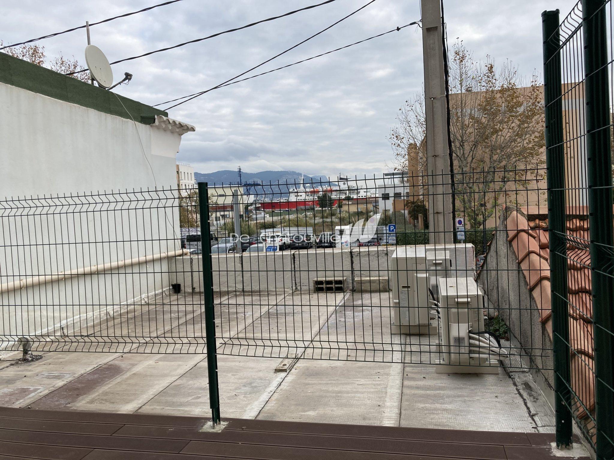 terrasse T2